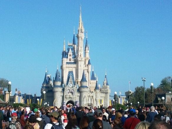 Disney World 089