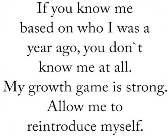 growth game